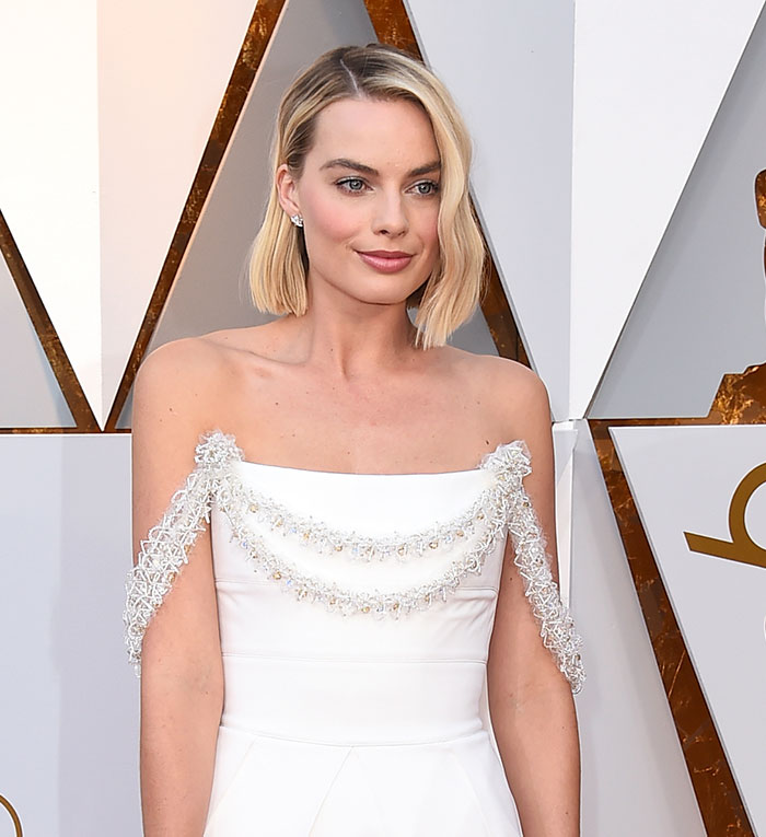 looks beauty premios oscar 2018