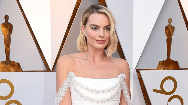 beauty looks premios oscars 2018