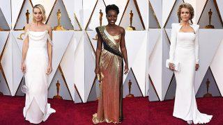 Pincha aquí para ver las mejor vestidas de la alfombra roja de los Oscar 2018./ Gtres