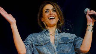 La cantante se ha atrevido a explicar cual es su visión del feminismo/ Gtres