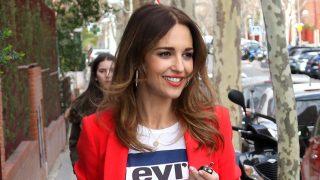 Paula Echevarría, siempre va un paso por delante de la moda / Gtres