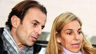 Finalmente el divorcio entre Arantxa y Josep se resolverá en Barcelona./ Gtres