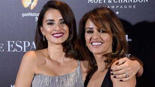 Penélope y Mónica Cruz en una imagen de 2016 / Gtres