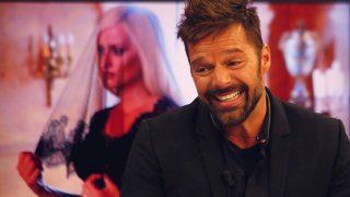 Ricky Martin cuenta cómo conoció a su marido en 'El Hormiguero'/ Gtres