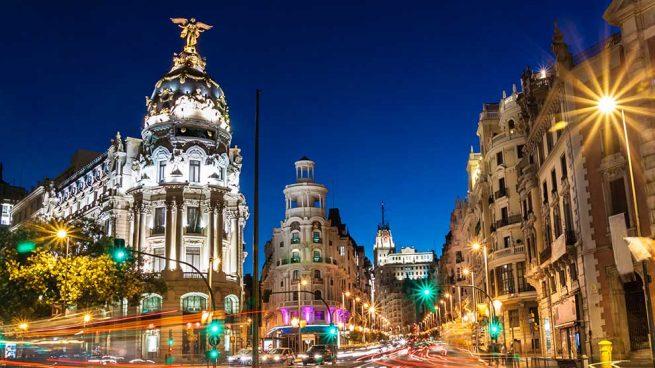 Madrid Exposiciones