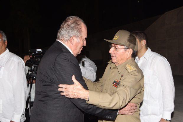 Objetivo Chile: El rey don Juan Carlos retoma su agenda internacional