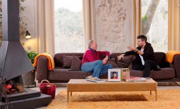 Pablo López 'se olvida' de su novia y manda un cariñoso mensaje a su ex