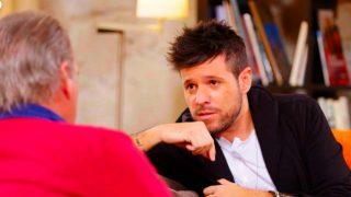 Pablo López explica cómo vivió la ruptura con su exnovia tras once años de relación/ Mediaset