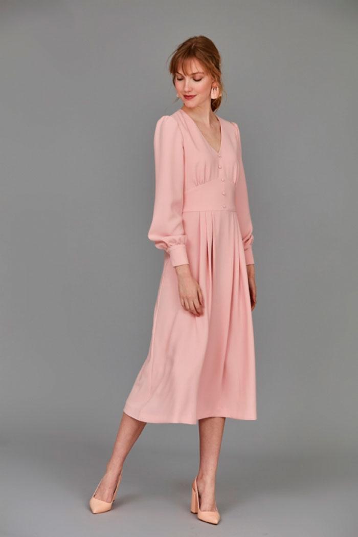 Clon de Coosy del vestido de Kate Middleton / Coosy