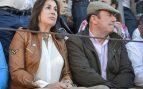 Carmen Martínez Bordiú y 'El Chatarrero'