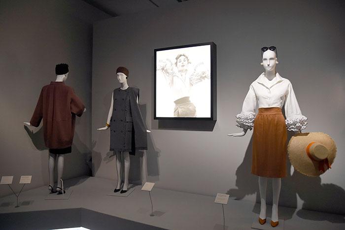 Exposición de Givenchy en el Thyssen de Madrid / Gtres