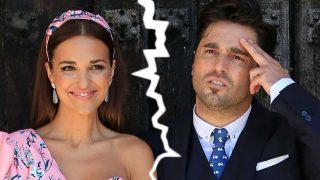 Paula Echevarría y David Bustamante ponen fin a su matrimonio / Gtres