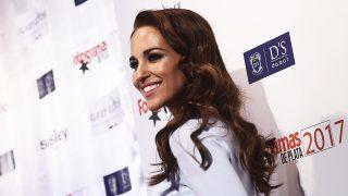 La actriz asturiana Paula Echevarría./ Gtres