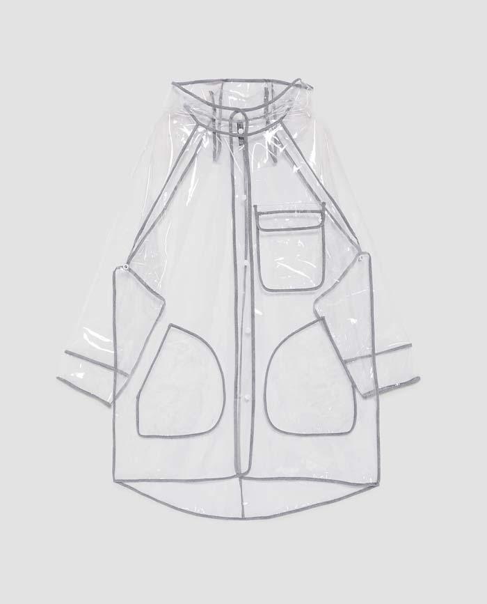 Tendencias Plástico Transparente