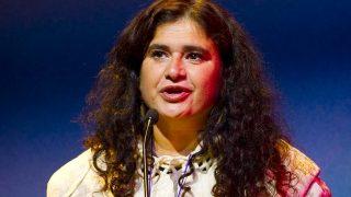 Lucía Etxebarria denuncia en Twitter el supuesto 'ataque' que ha recibido su hija/  Gtres