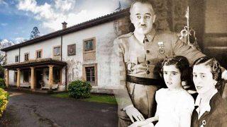 Los Franco y su finca asturiana / Gtres-Mikeli