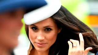 Meghan Markle, un soplo de aire fresco en la Familia Real británica / Gtres