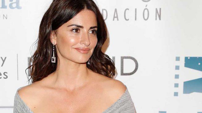 Premios Unión de Actores y Actrices Penélope Cruz