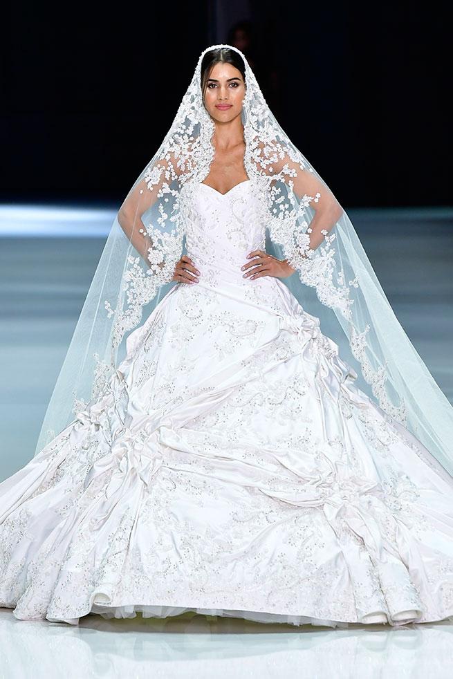 ralph russo vestido novia