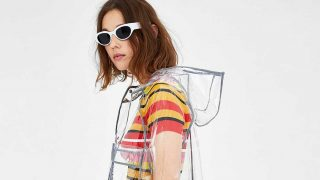 La moda se rinde ante el plástico. / Zara