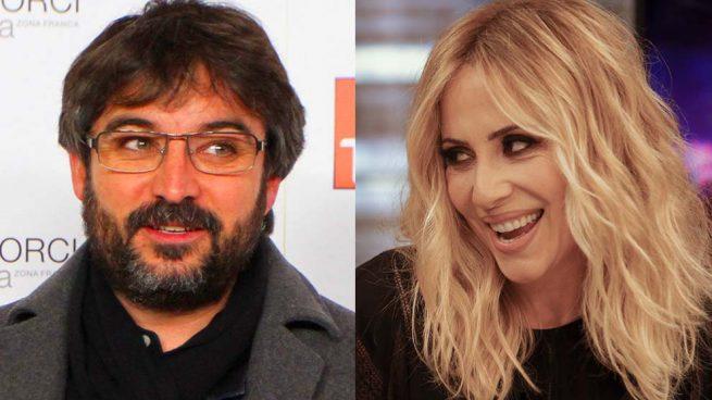 Jordi Évole y Marta Sánchez