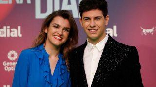 GALERÍA: Los looks de los Premios Dial 2018. / Gtres