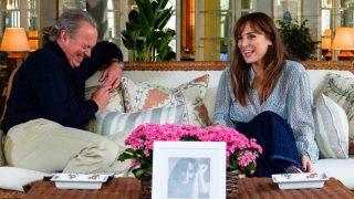 Tamara Falcó recibe a Bertín Osborne en la casa de Isabel Preysler/ Gtres