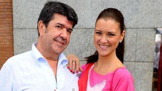 María Jesús Ruiz y Gil Silgado, enfrentados de nuevo / Gtres