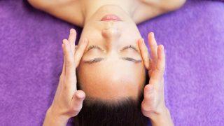 El masaje kobido tiene efectos rejuvenecedores / Espacio Cocoon