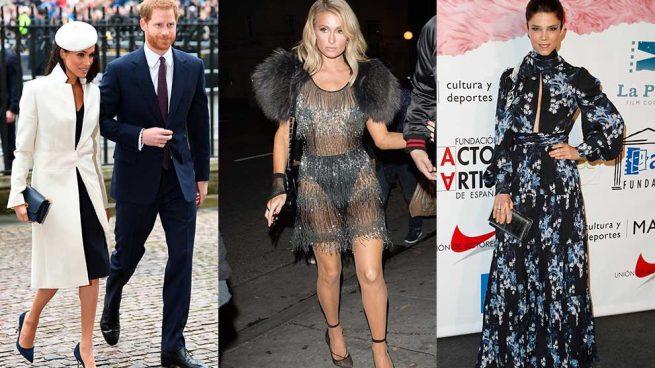 Mejor Peor Vestidas Celebrities