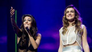 GALERÍA: El concierto de 'OT' en el Palacio de Vistalegre de Madrid en clave estilo. / Gtres