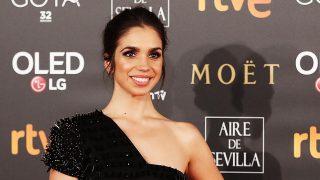 Elena Furiase va a ser madre y la noticia ya está teniendo consecuencias./ Gtres