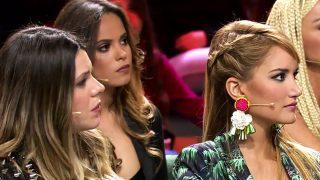 GALERÍA: Las imágenes de la amistad entre Alba y Laura./ Telecinco