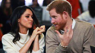 El príncipe Harry y Meghan Markle se casarán el próximo 19 de mayo / Gtres