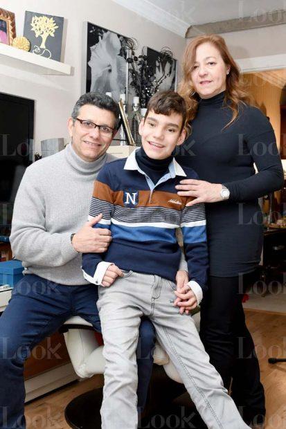 Adrián Martín La Voz Kids