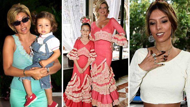 Alejandra Rubio, la hija de Terelu Campos
