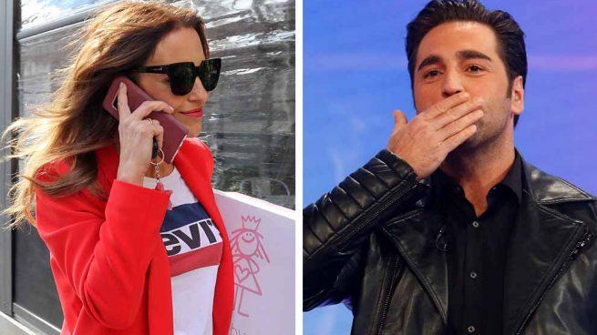 Habemus comunicado de divorcio de David Bustamante y Paula Echevarría