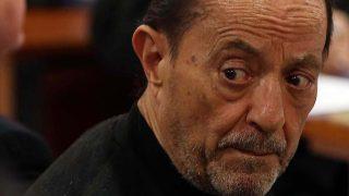 Julián Muñoz en una imagen de archivo /Gtres