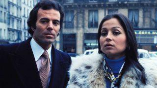 Julio Iglesias e Isabel Preysler, que llevan separados 40 años, en una imagen de archivo./ Gtres