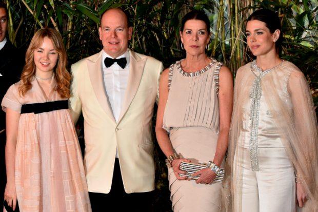 Carolina, 'reina' de Manhattan: convierte Mónaco en la Gran Manzana