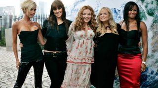 Las Spice Girls. / Gtres