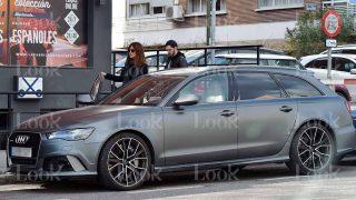 GALERÍA: La familia de Xabi Alonso no renuncia a sus lujos diarios / LOOK