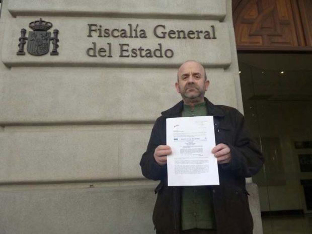 El ducado de Franco, en peligro: una denuncia pide su desaparición