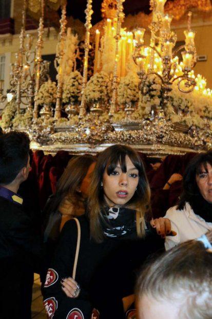 Campos Semana Santa Málaga