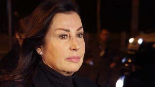 Carmen Martínez Bordiú ya ha reclamado el ducado de Franco/ Gtres
