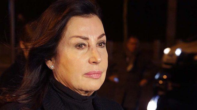 Carmen Martínez Bordiú inicia los trámites legales para convertirse en Duquesa de Franco