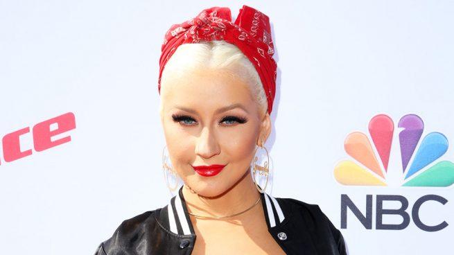 Christina Aguilera / Gtres