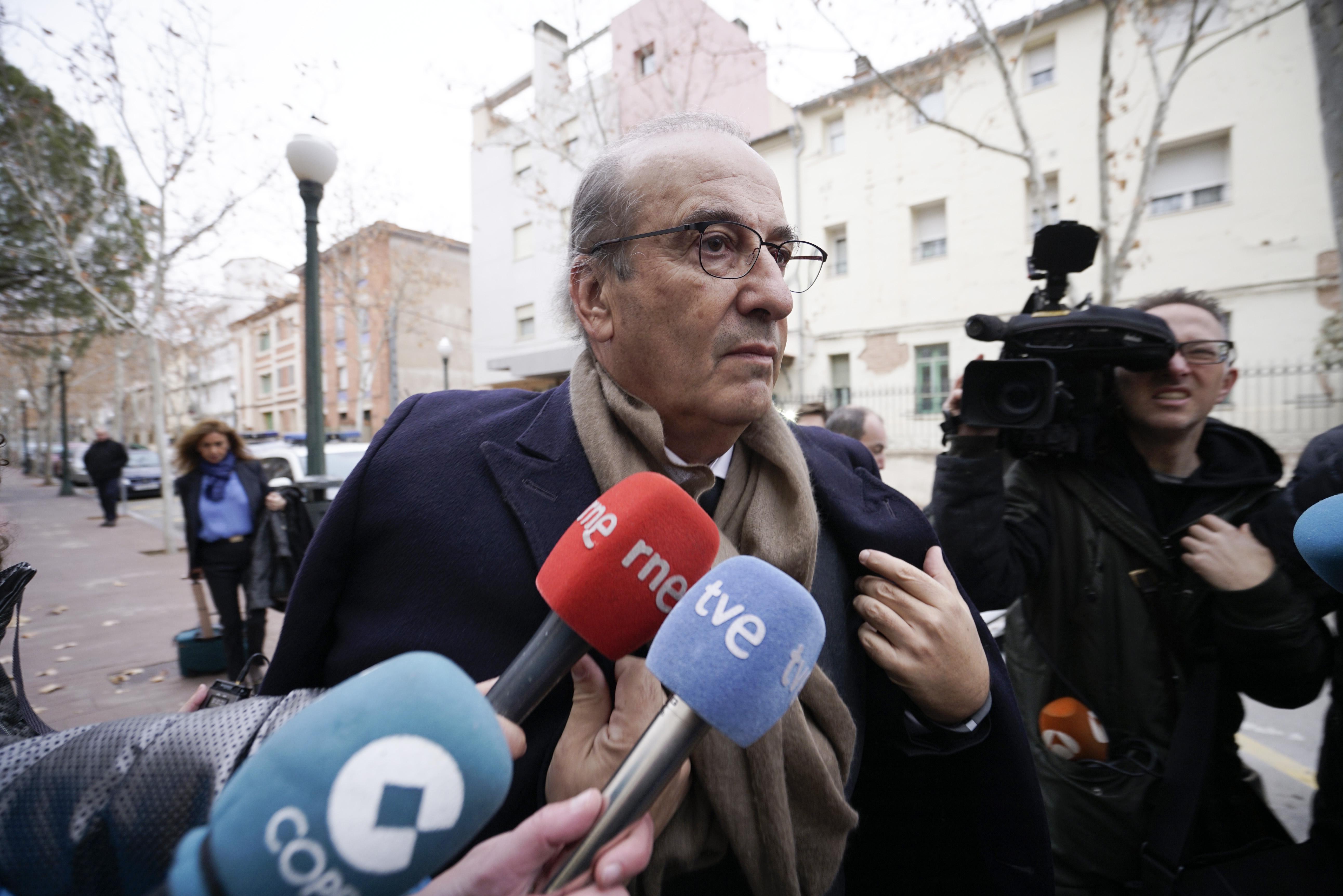 La guerra entre la familia Franco y el Gobierno alcanza su punto álgido