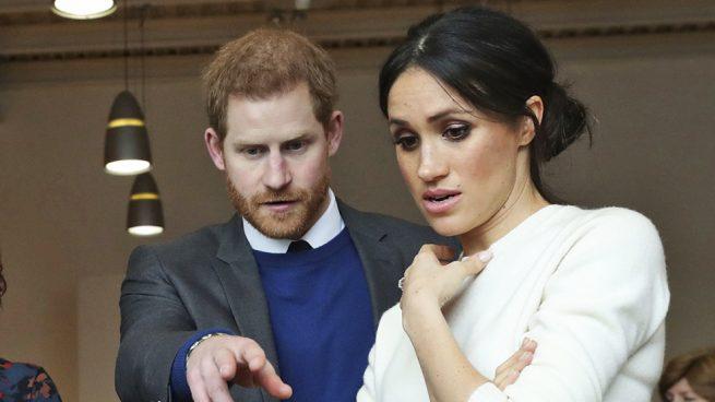 Shock en Reino Unido: ¿A quién ha descartado Meghan Markle de su lista de invitados?