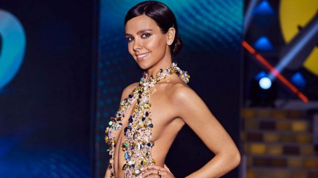 Sofisticada, 'trendy' y super sexy | Tres versiones de Cristina Pedroche para un nuevo programa